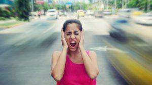 Quali sono i possibili sintomi dell'inquinamento acustico?